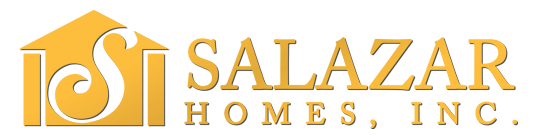 Salazar Homes Logo